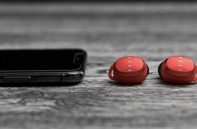 「活动倒计时」汪峰转型做的耳机,全网卖断货