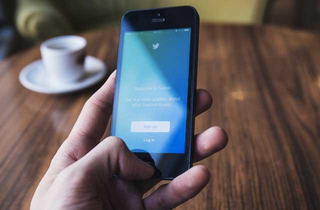 钛媒体专访Twitter蓝伟纶:新航海时代,如何撬动海外亿级市场